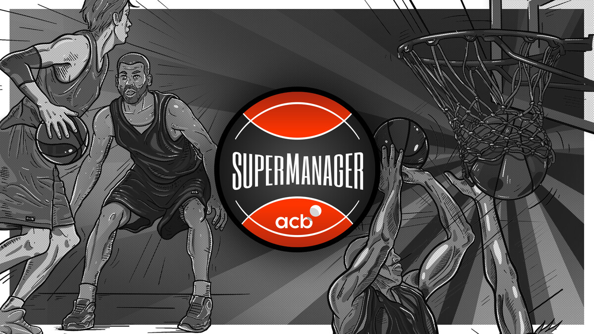 ¡Descárgate ya el SuperManager acb!