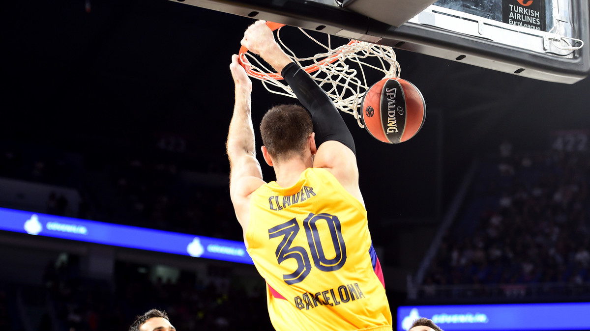 Firmar Euroleague/Getty