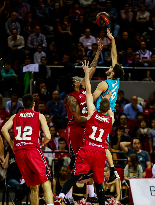 Fuente: ACB Photo / E. Casas