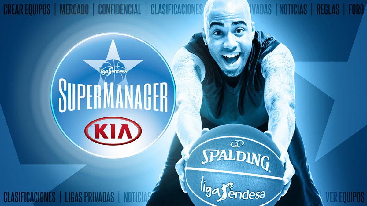 ¡Entra en el SuperManager KIA!