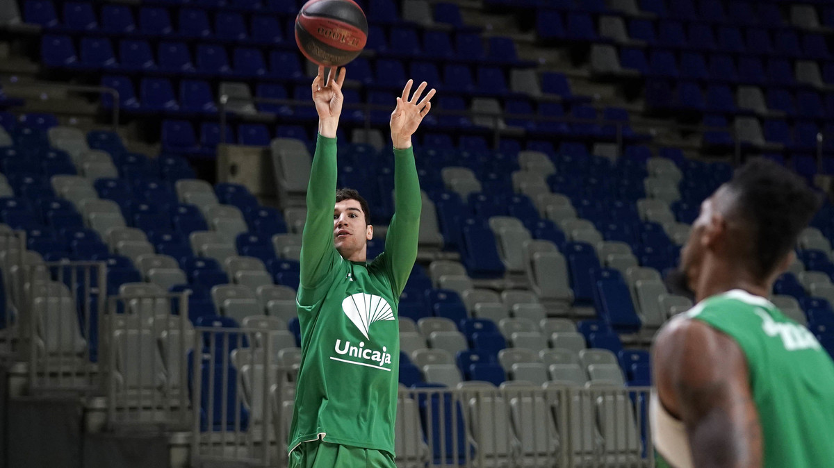 Unicaja B. Fotopress