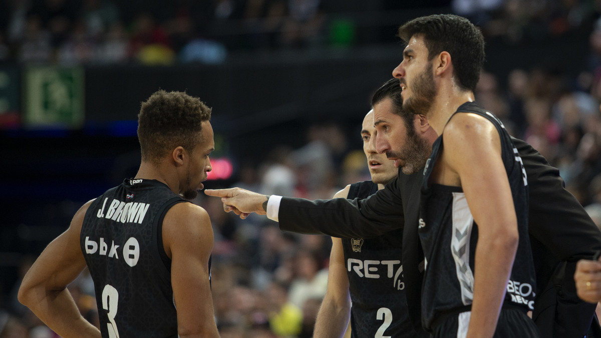 MEDIA ATTACK patrocina al Bilbao Basket