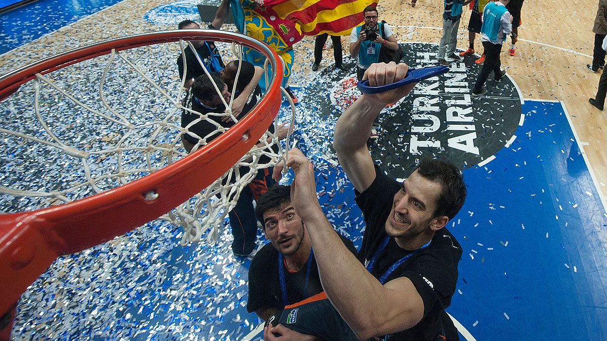 Foto Euroleague/Getty