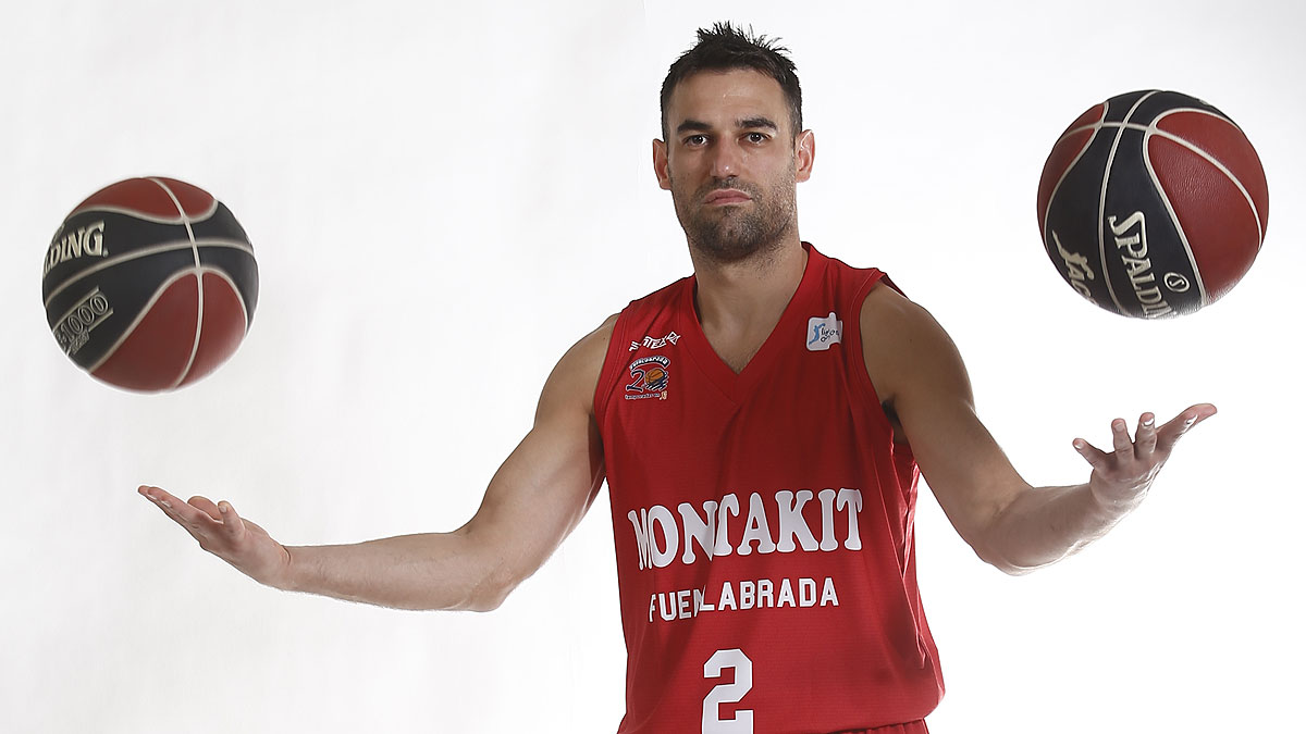 Popovic, a triple limpio (ACB Photo)