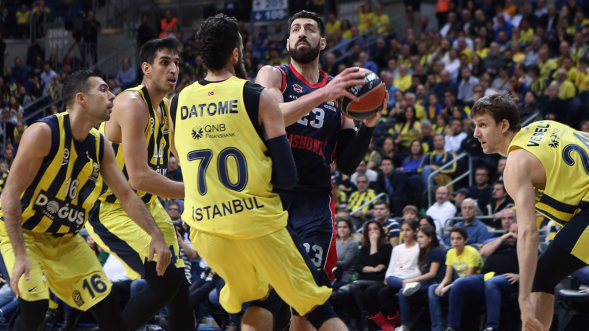 (Foto: Euroleague/Getty)