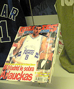 La ACB y Gigantes del Basket, muy presentes en el Hall of Fame