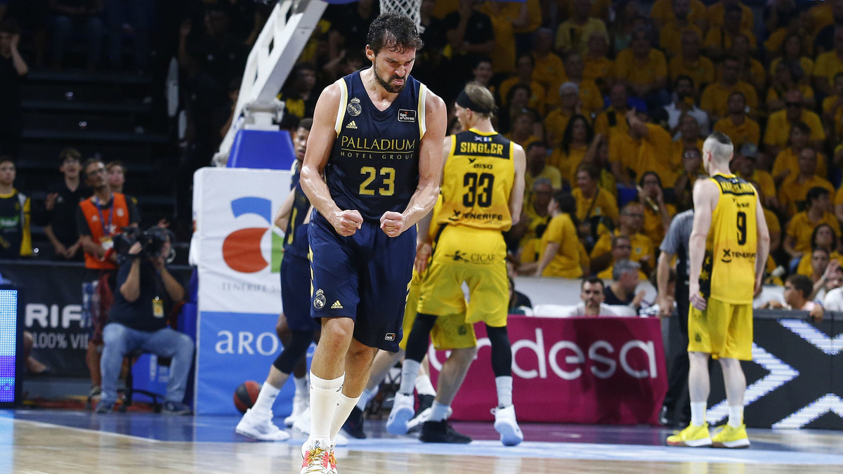 El Real Madrid no da margena a la sorpresa (71-76)