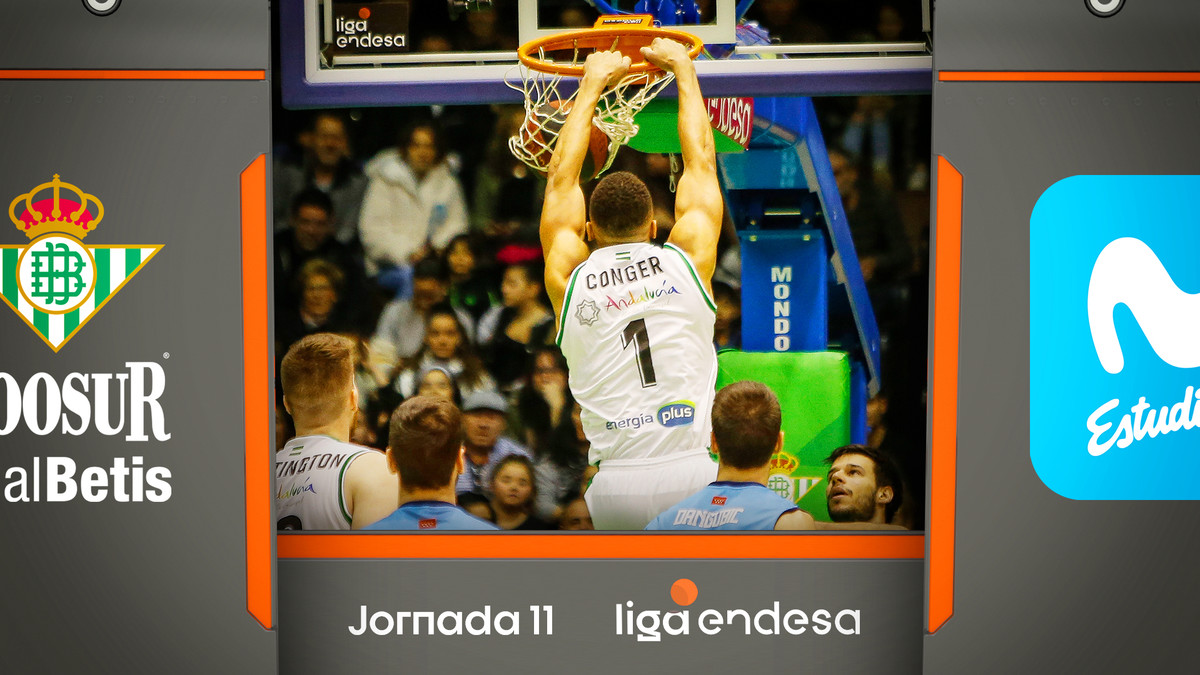 Resumen Coosur Real Betis 88 - Movistar Estudiantes 66 (J11)