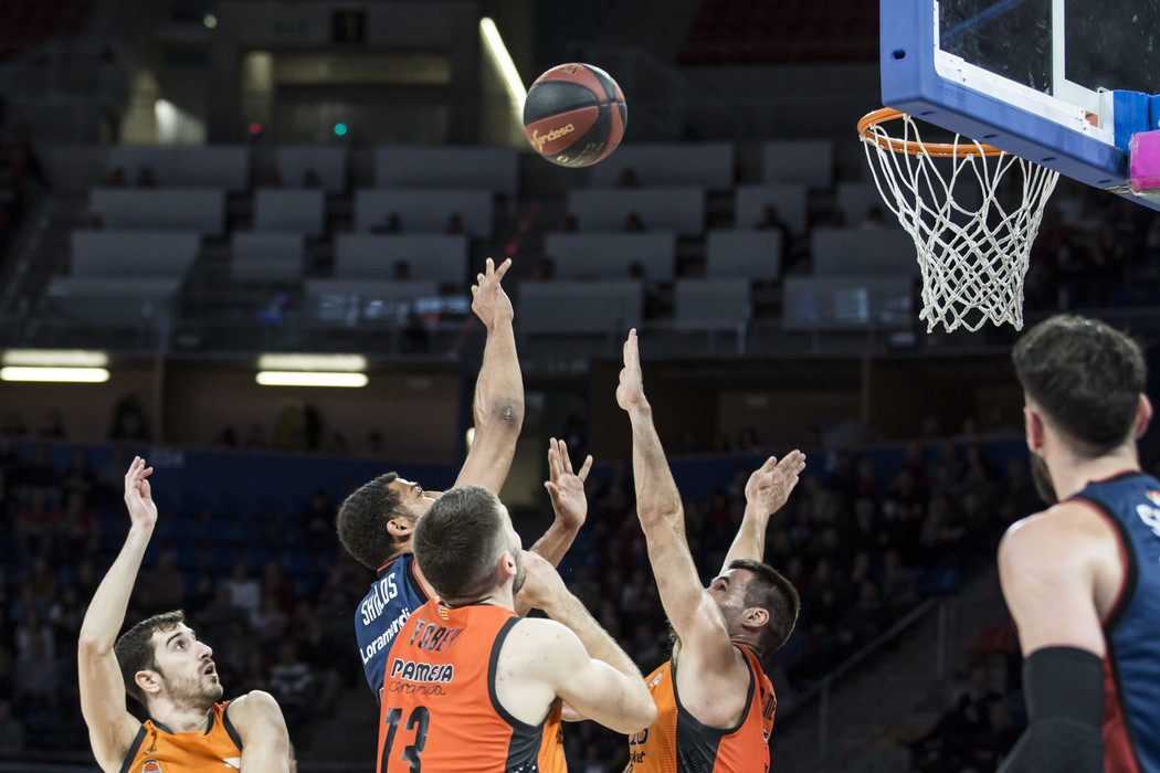 Fuente: ACB Photo / A. Diaz