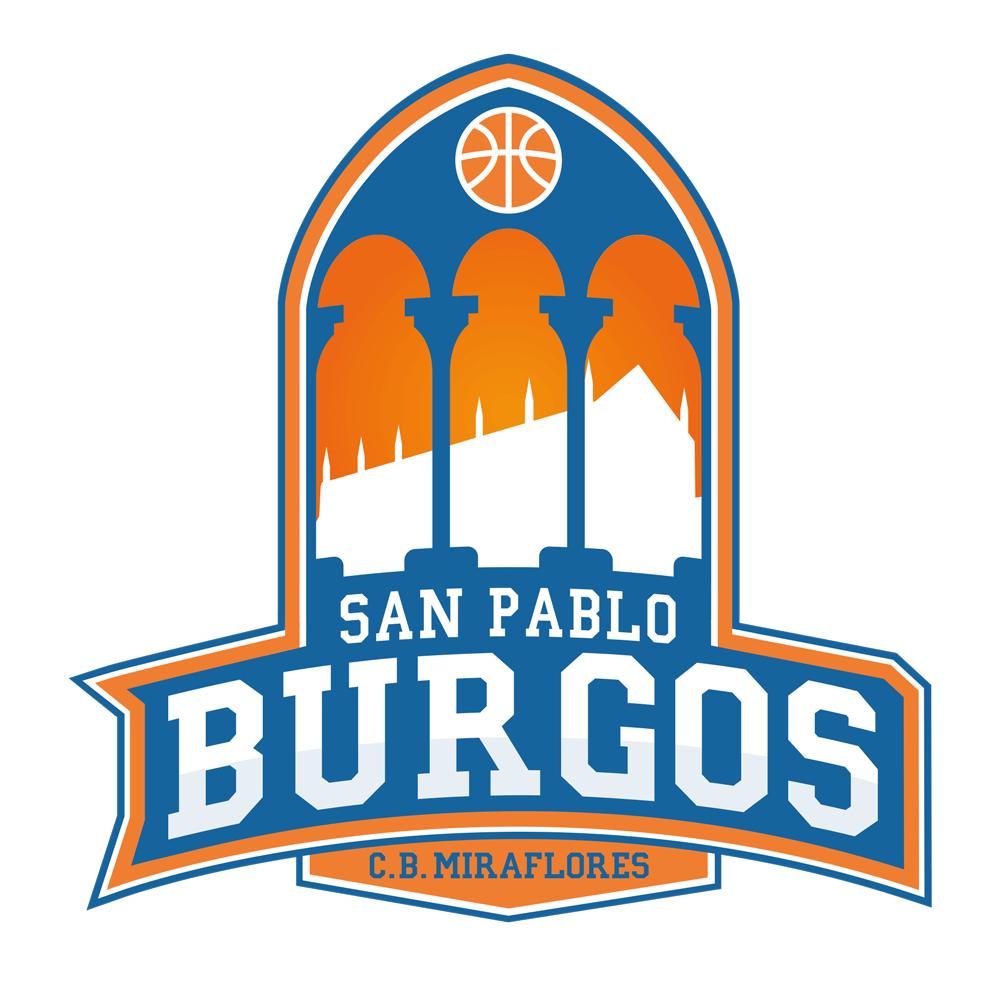 S. Pablo Burgos