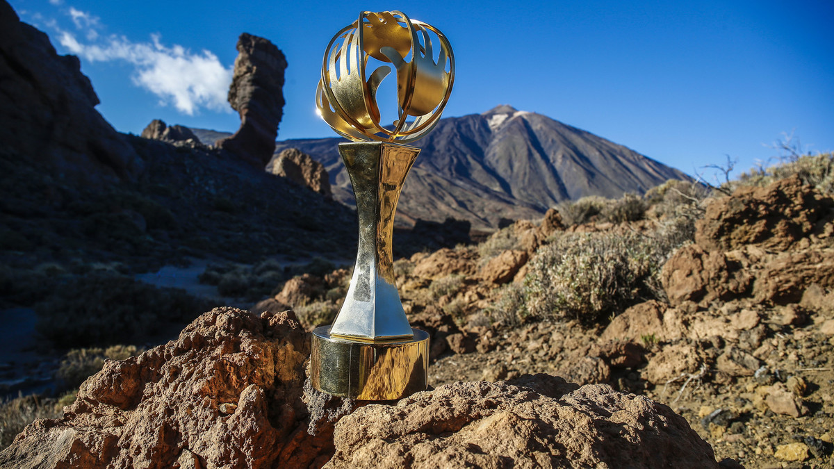 La FIBA Intercontinental Cup 2020 se disputará en Tenerife