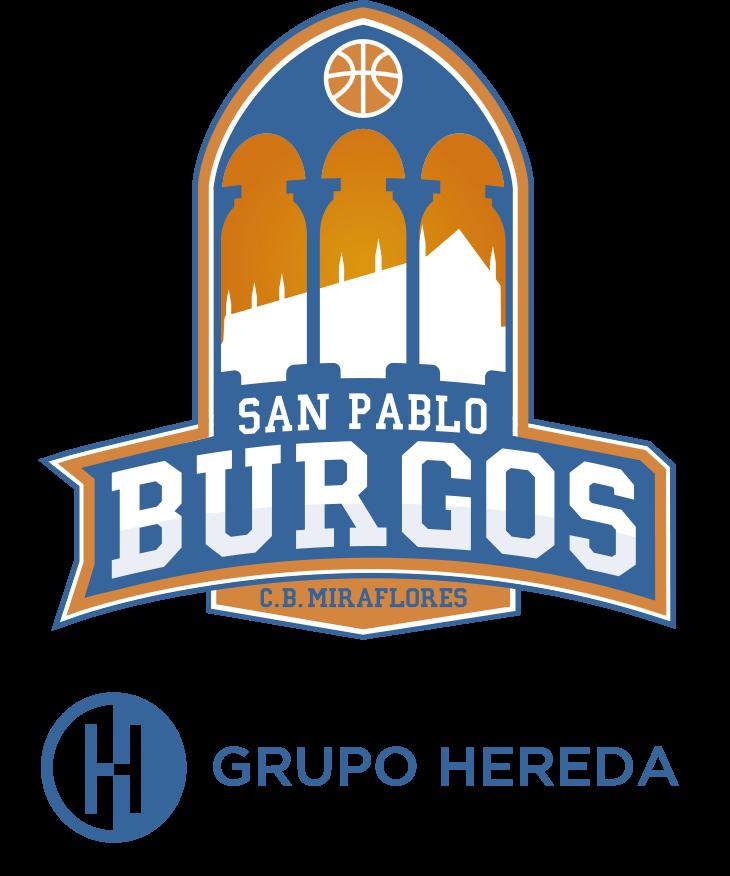 Hereda San Pablo Burgos